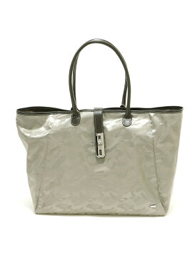 LA BAGAGERIE カモフラジャカードナイロン 2wayトートバッグ ラバガジェリー バッグ【送料無料】
