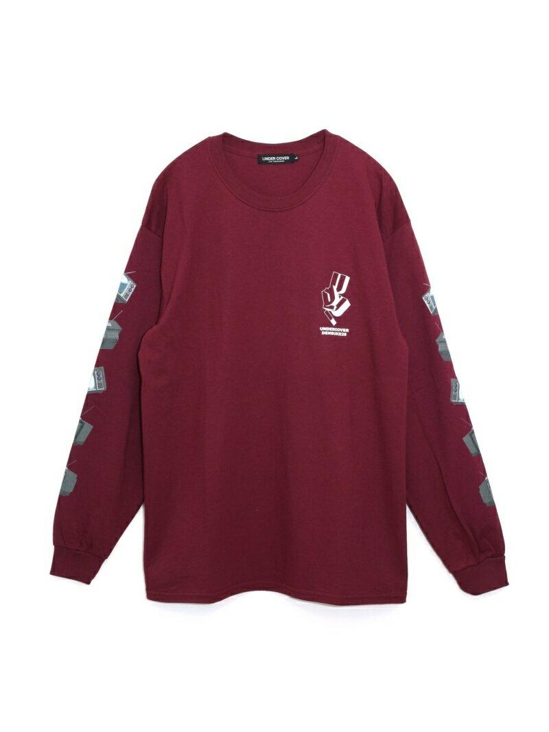 トップス, Tシャツ・カットソー MADSTORE MAD OBJECTS Densuke28