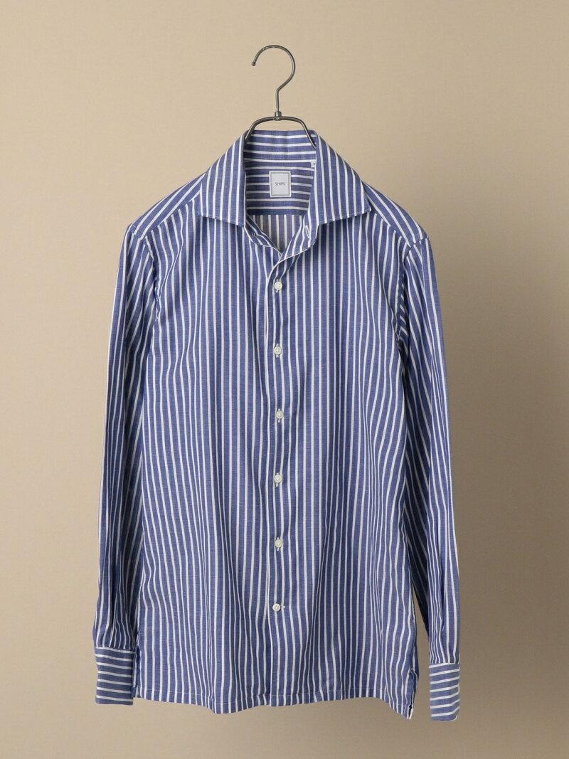 トップス, カジュアルシャツ SHIPS SD:ICECOTTON(R)