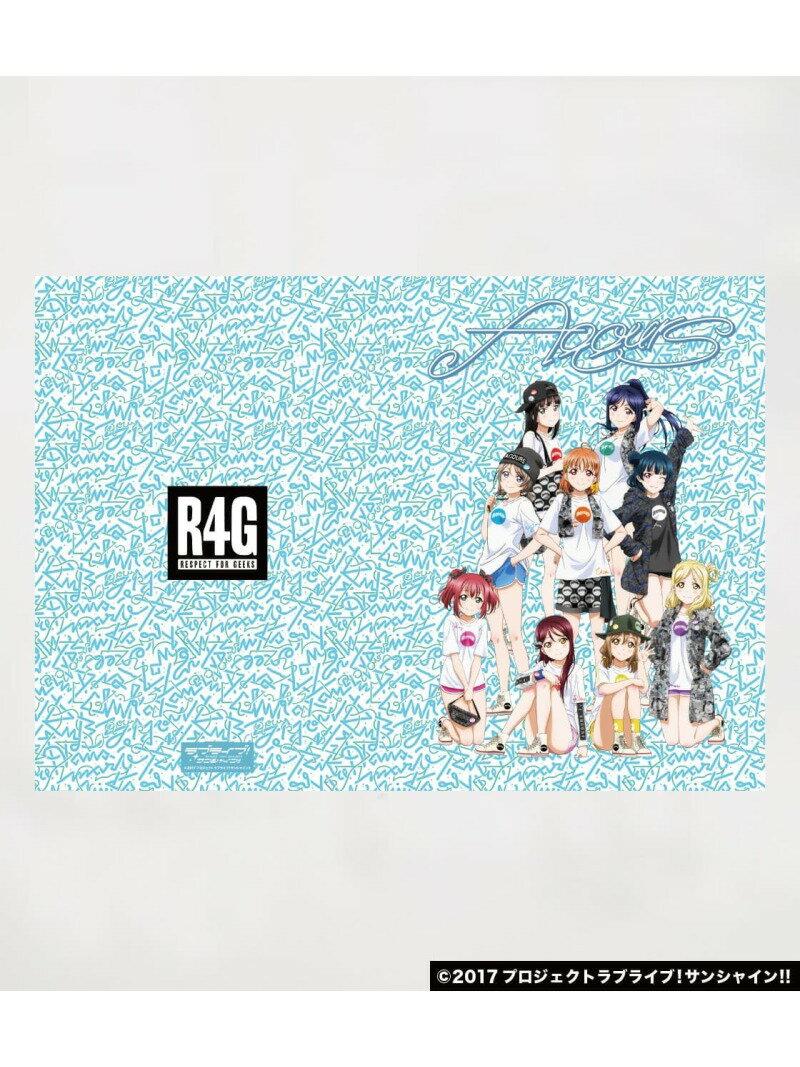 インテリア・寝具・収納, その他 R4G !!!AqoursR4G Clear File