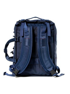 Crazy 3-way Bag 11-61-2113-106: Navy