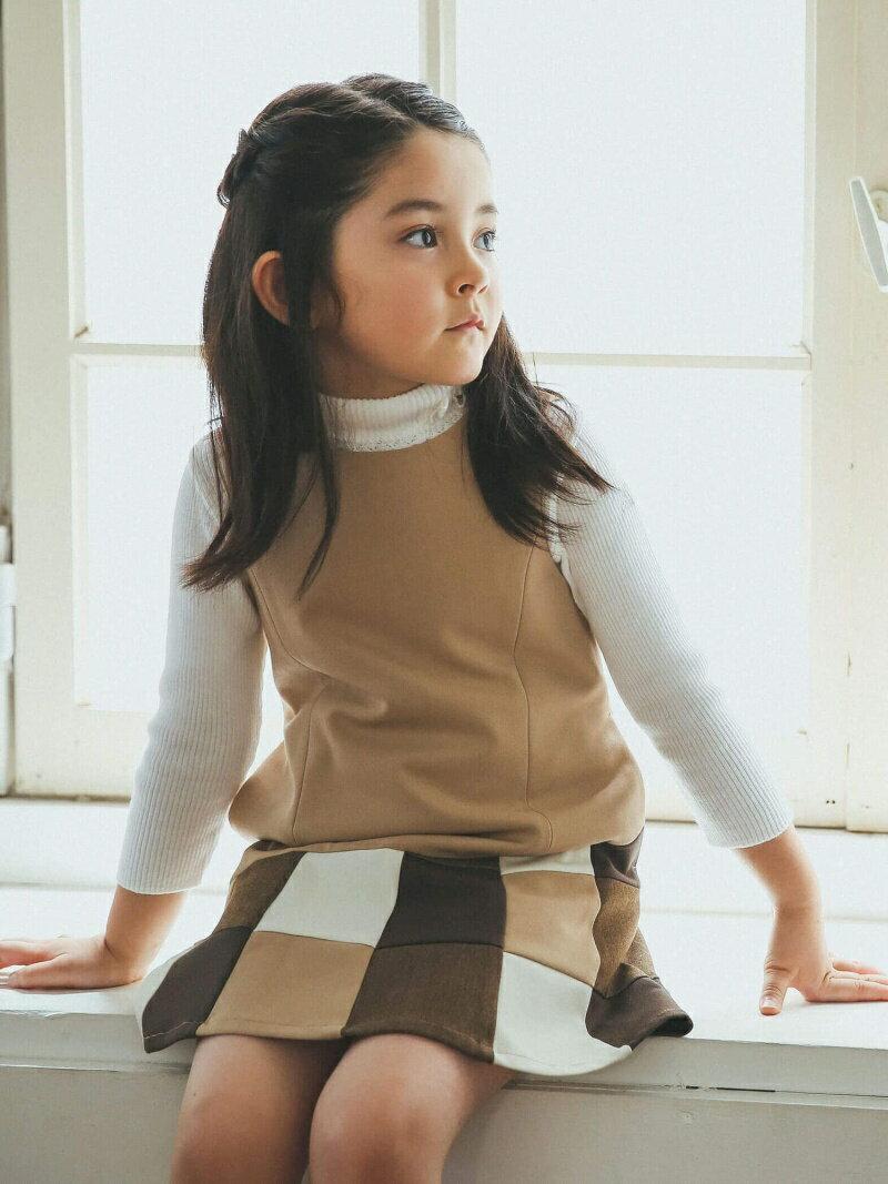 キッズファッション, ワンピース BeBe 50th 1997 (100140cm)