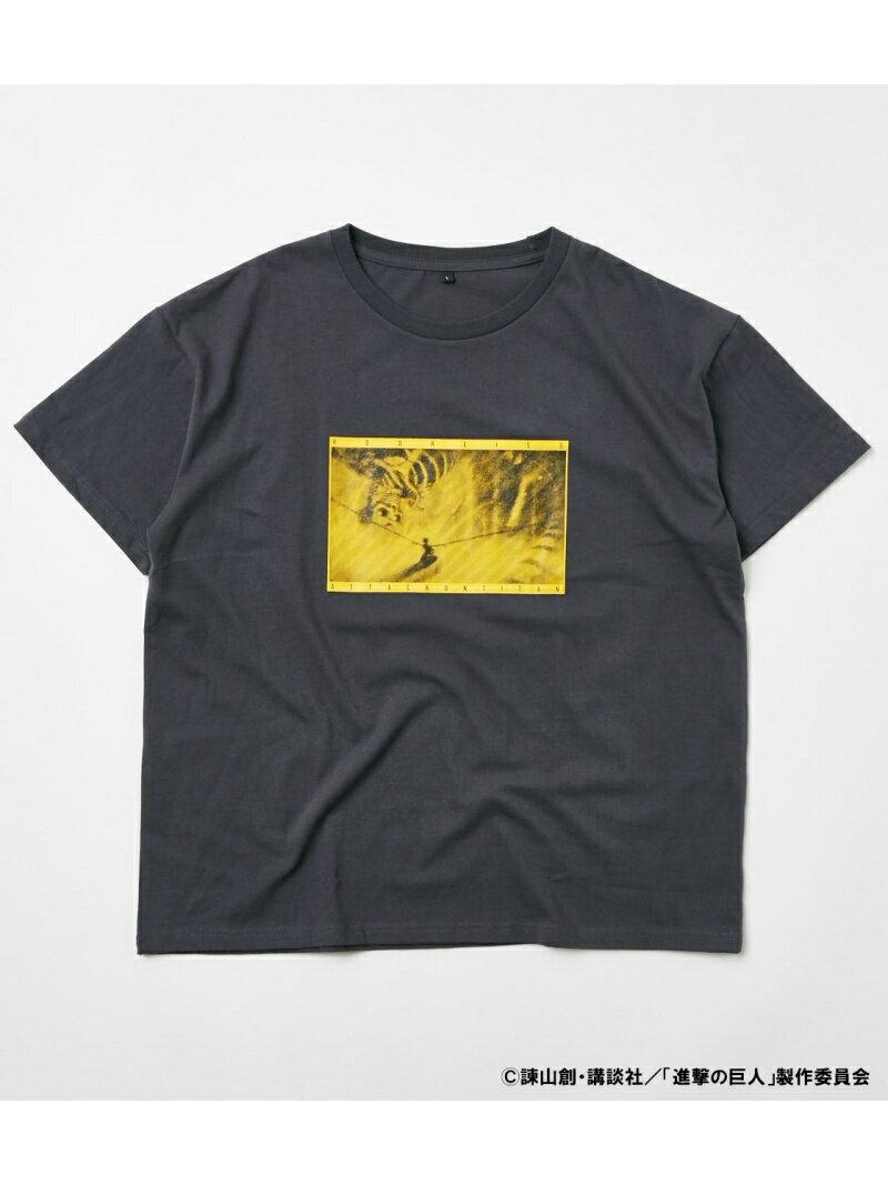トップス, Tシャツ・カットソー R4G ROD REISS TEE T