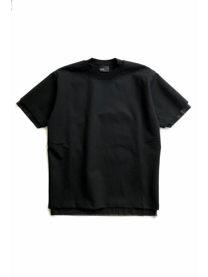 トップス, Tシャツ・カットソー kolor kolor(M)20SCM-T17201S T