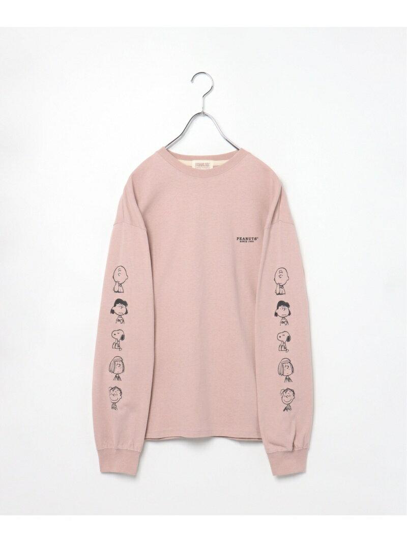 トップス, Tシャツ・カットソー SALE30OFFVENCE share style SNOOPY T T