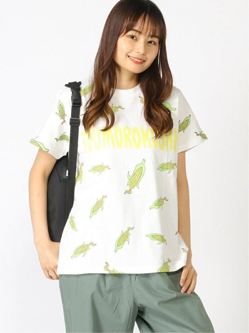 トップス, Tシャツ・カットソー PUNYUS (W)T T