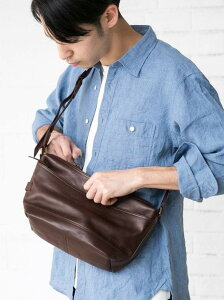 【送料無料】UNITED ARROWS green label relaxing LEATHE…