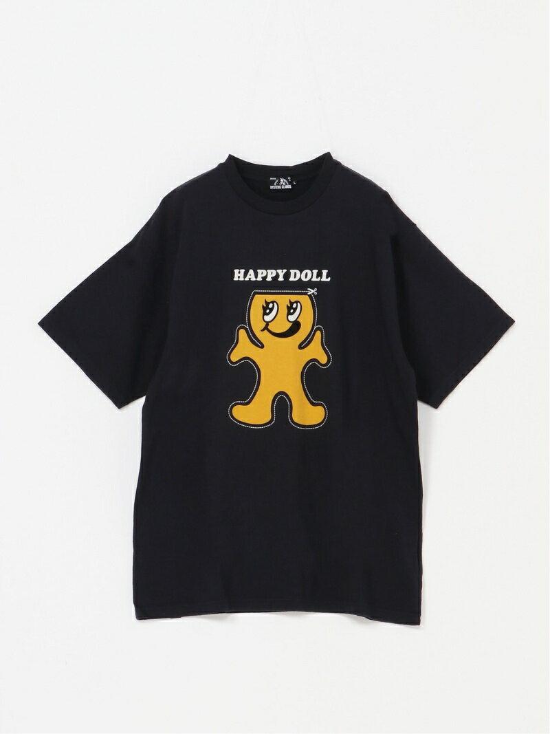 トップス, Tシャツ・カットソー HYSTERIC GLAMOUR HYSTERIC GLAMOUR(M)HAPPY DOLL T T