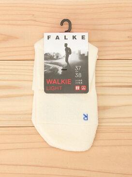 Ray BEAMS FALKE / Walkie ソックス レイ ビームス Ray BEAMS 靴下 ビームス ウイメン ファッショングッズ