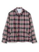 Beams Plus Reversible Polyester Blouson 11-18-4448-139