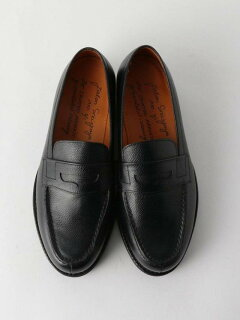 Penny Loafer 18045 3131-499-0430: Black