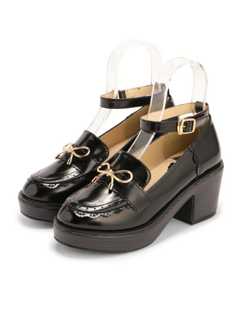 レディース靴, パンプス axes femme (W)