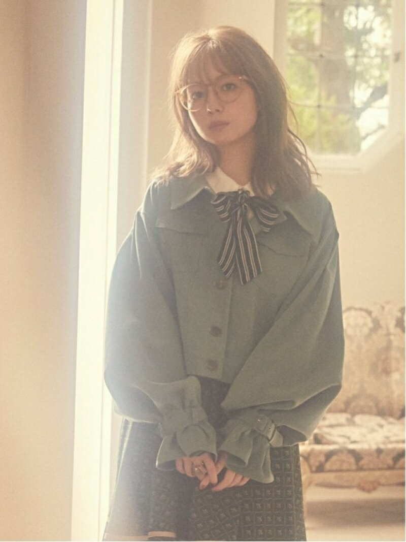 レディースファッション, コート・ジャケット axes femme (W)