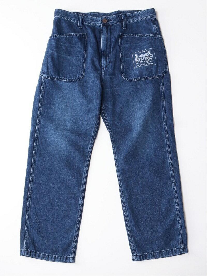 メンズファッション, ズボン・パンツ HYSTERIC GLAMOUR (M)HG SIGNBOARD