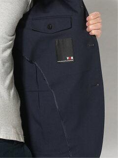 Coolmax Sack Sport Coat BC39005: Navy