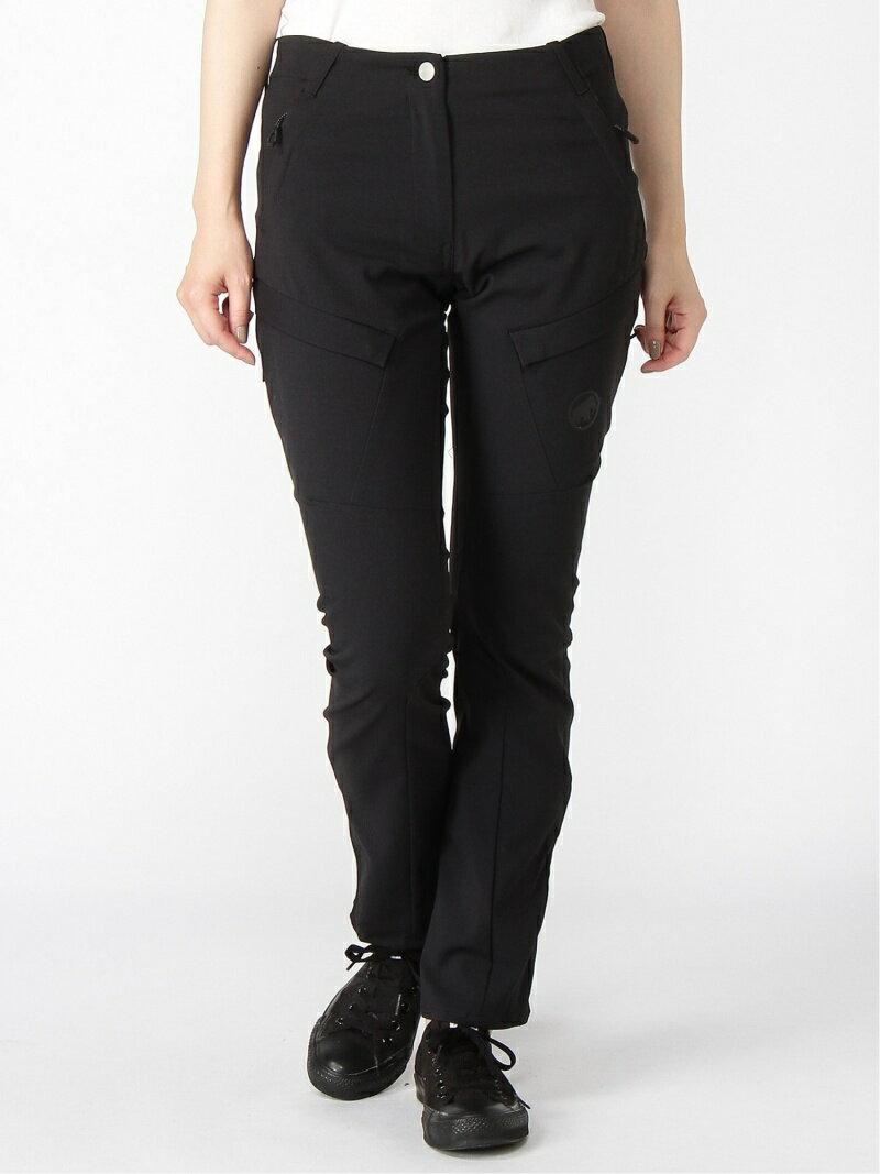 ボトムス, パンツ MAMMUT MAMMUT(W)Zinal Pants AF Women