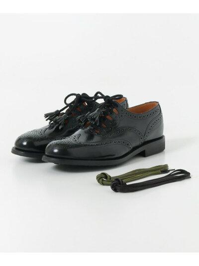 Ghillie Shoe 1745: Black