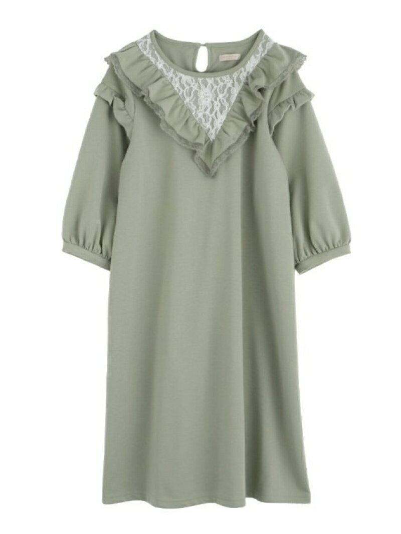 レディースファッション, ワンピース SALE50OFFaxes femme (W) 59