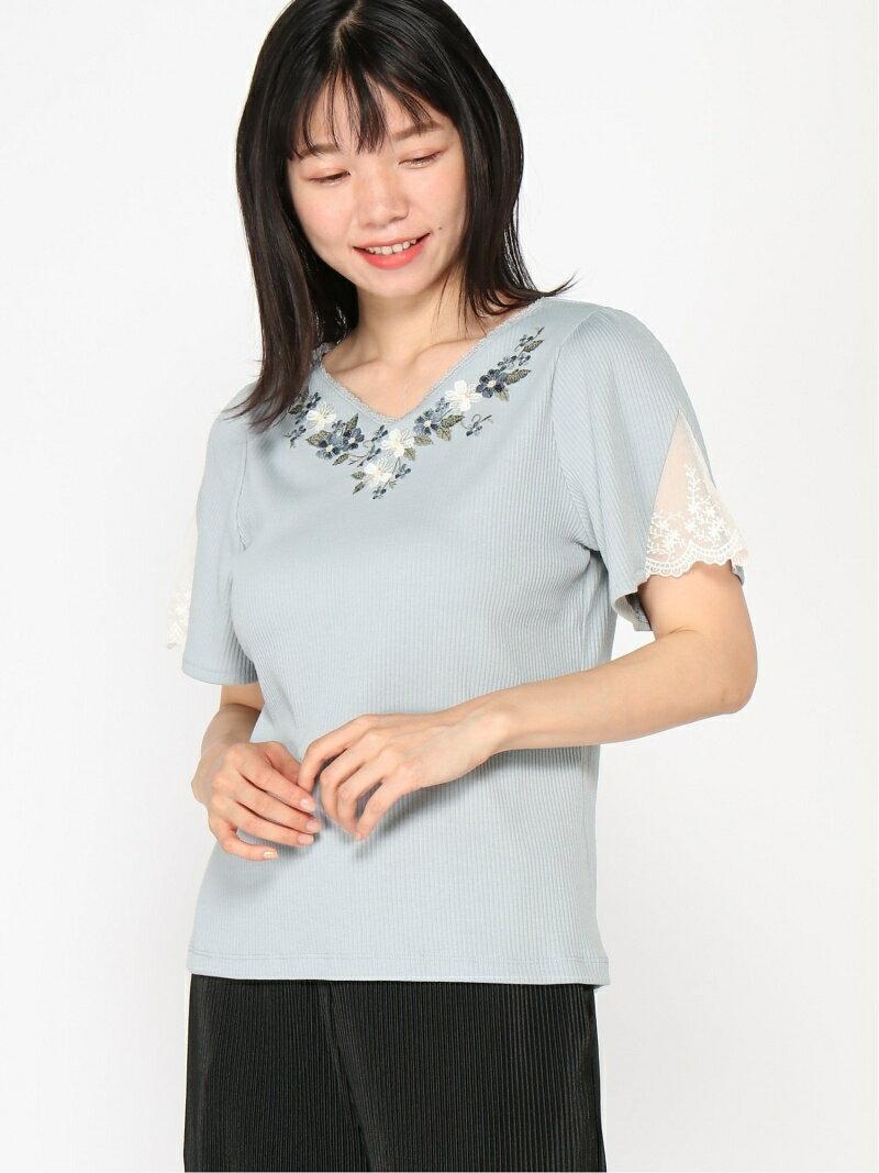 トップス, Tシャツ・カットソー SALE13OFFaxes femme (W)PO