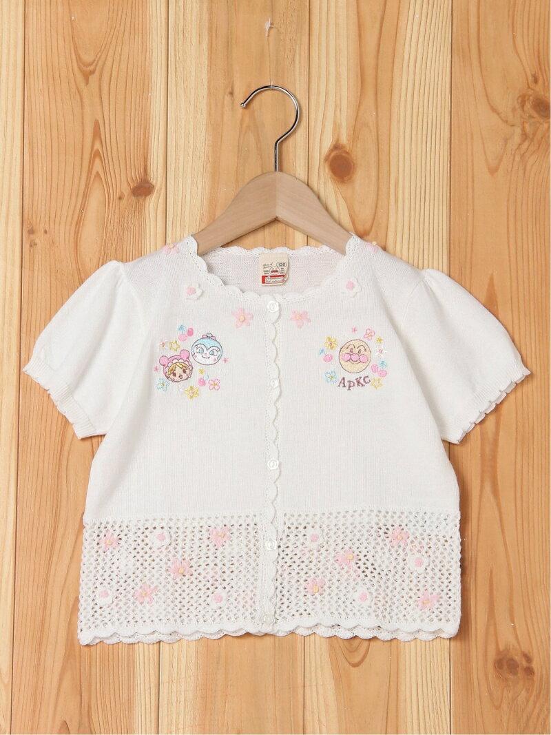 トップス, Tシャツ・カットソー SALE30OFFANPANMAN KIDS COLLECTION (K)