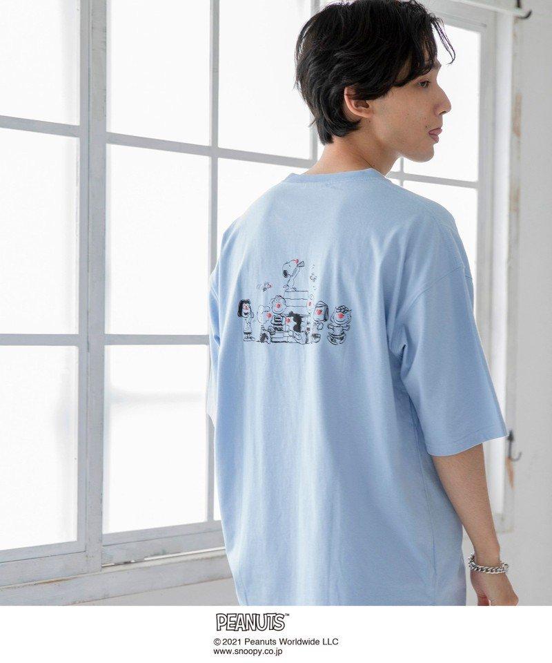 トップス, Tシャツ・カットソー SALE31OFFcoen PEANUTS T21SS(SNOOPY) T