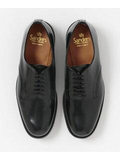 Military Officer Shoe 1384: Black