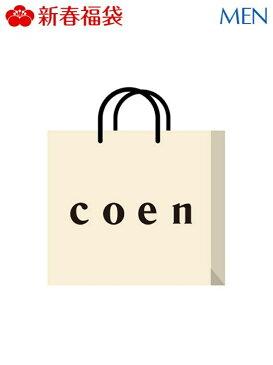coen [2019新春福袋] coen コーエン その他【先行予約】*【送料無料】