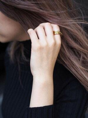 40代 普段使い アクセサリー PHILIPPE AUDIBERT(フィリップオーディベール)リング・指輪 ファッション