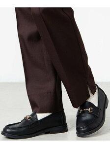 【SALE/25%OFF】WEGO /(M)ビットローファー ウィゴー シューズ ドレスシューズ ブラック