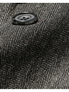 Travel Tweed Sport Coat 11-16-1669-803: Grey