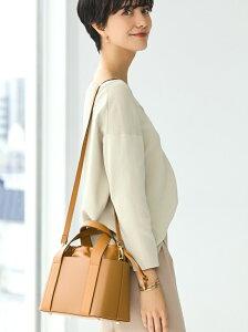 30代の女性に似合うマルコビアンキーニのレディースバッグ