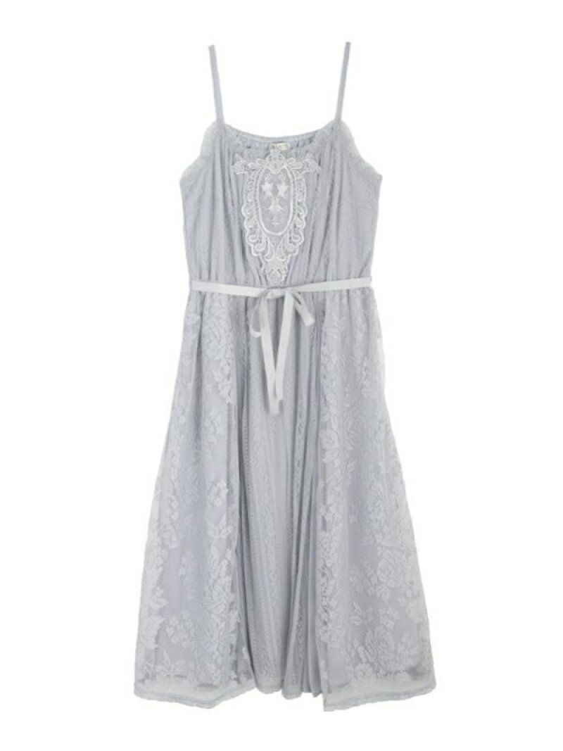 レディースファッション, ワンピース SALE14OFFaxes femme (W)OP