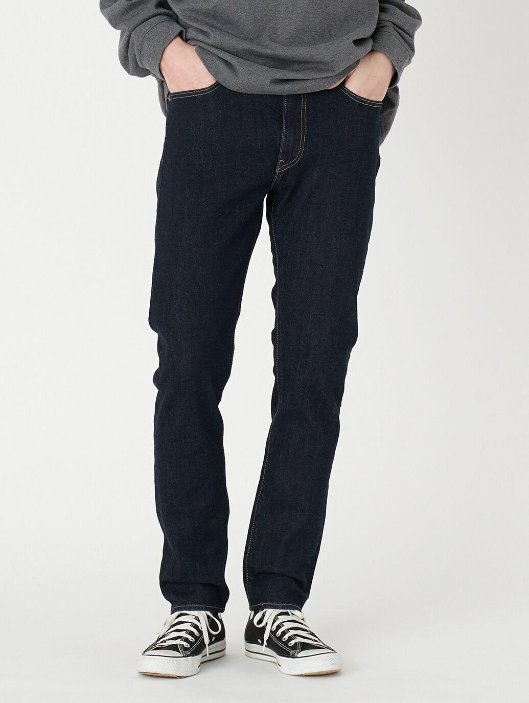 メンズファッション, ズボン・パンツ Levis PREMIUMINDIGO14.3oz