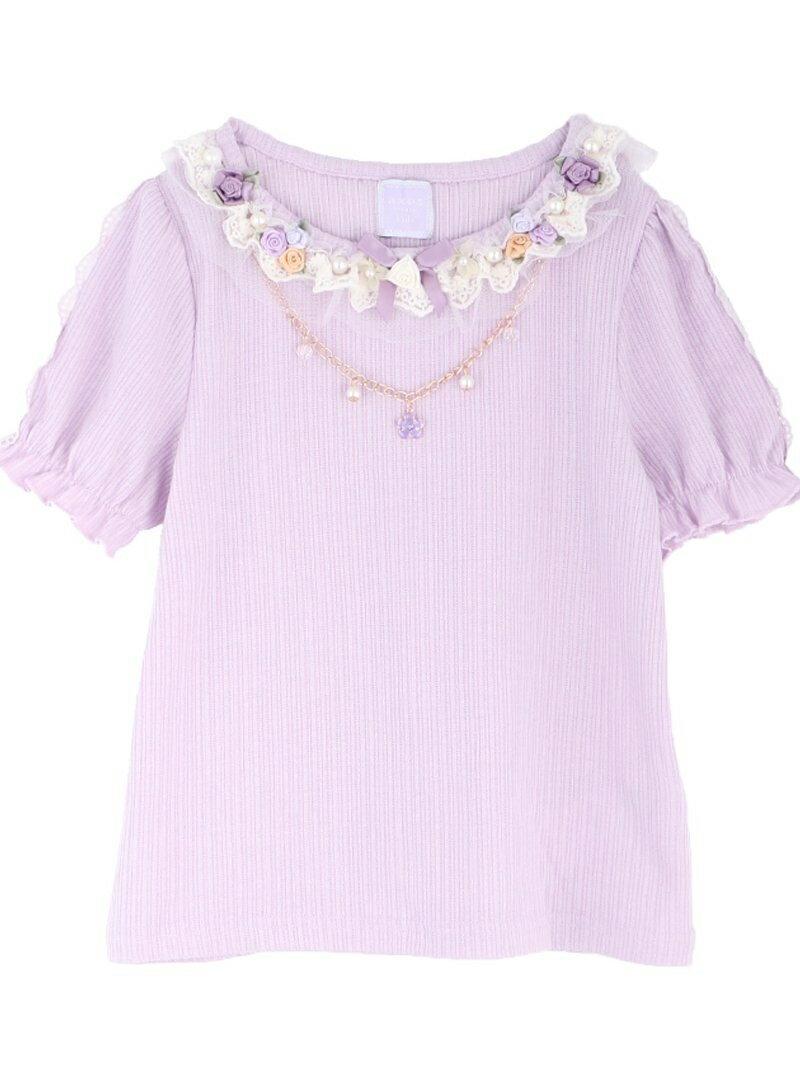 トップス, Tシャツ・カットソー SALE24OFFaxes femme (K)PO