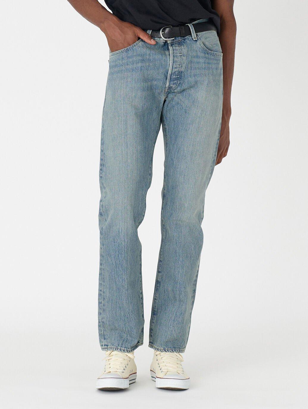 メンズファッション, ズボン・パンツ Levis 501(R) MEDIUMAUTH 14oz