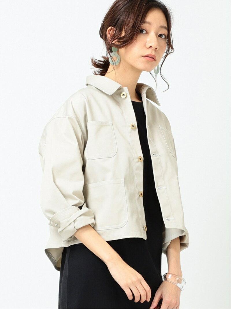 レディースファッション, コート・ジャケット B:MING by BEAMS UNIVERSAL OVERALL B:MING by BEAMS 20SS