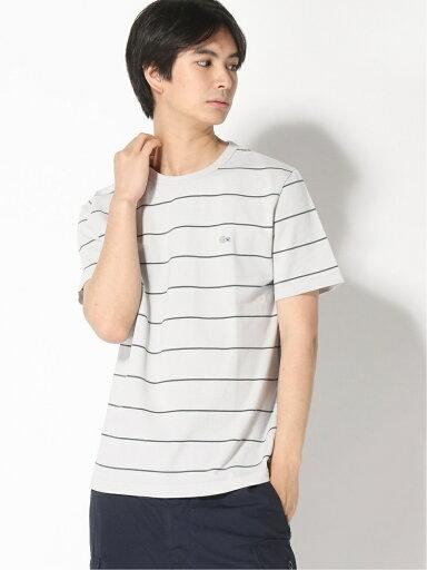 Garment Dyed Pique T-Shirt 20071610027710: Grey
