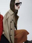 【SALE/10%OFF】beautiful people ultimatepima long trench coat ビューティフル ピープル コート/ジャケット【RBA_S】【RBA_E】【送料無料】