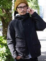 【WEB限定】 BC★★2WAY ボアマウンテンパーカー