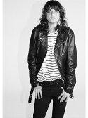 【SALE/10%OFF】beautiful people vintage leather riders jacket ビューティフル ピープル コート/ジャケット【RBA_S】【RBA_E】【送料無料】