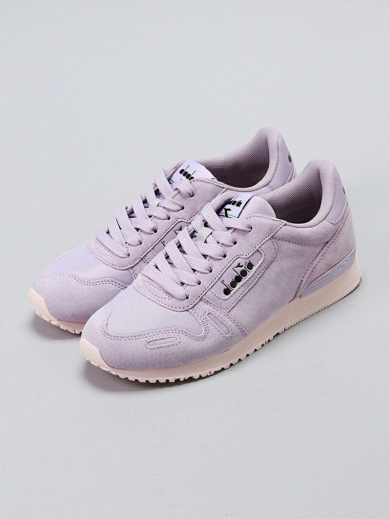レディース靴, スニーカー SALE70OFFDIADORA (W)TITAN MILD WN