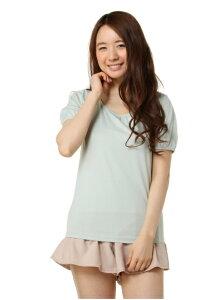 【2013SS_SALE】【あす楽対応ショップ】レディース Tシャツ アースミュージック&エコロジー ear...