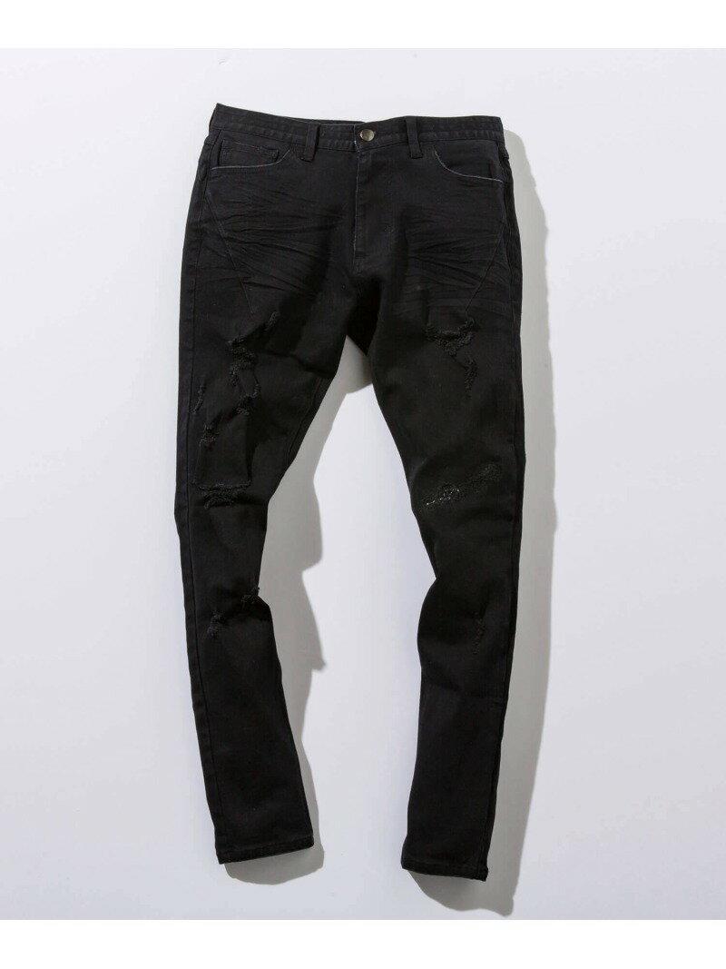 メンズファッション, ズボン・パンツ SALE10OFFNUMBER (N)INE DENIM NUMBER (N)INE DENIMNDB-824 RBAE