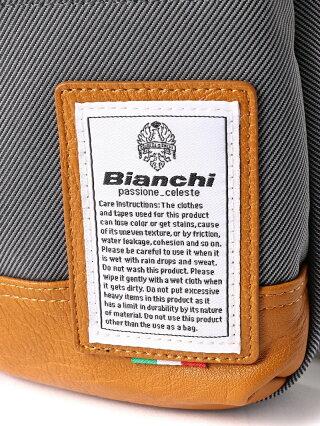 Bianchi 【Bianchi】ボディバッグ NBTC01 ビアンキ バッグ【送料無料】
