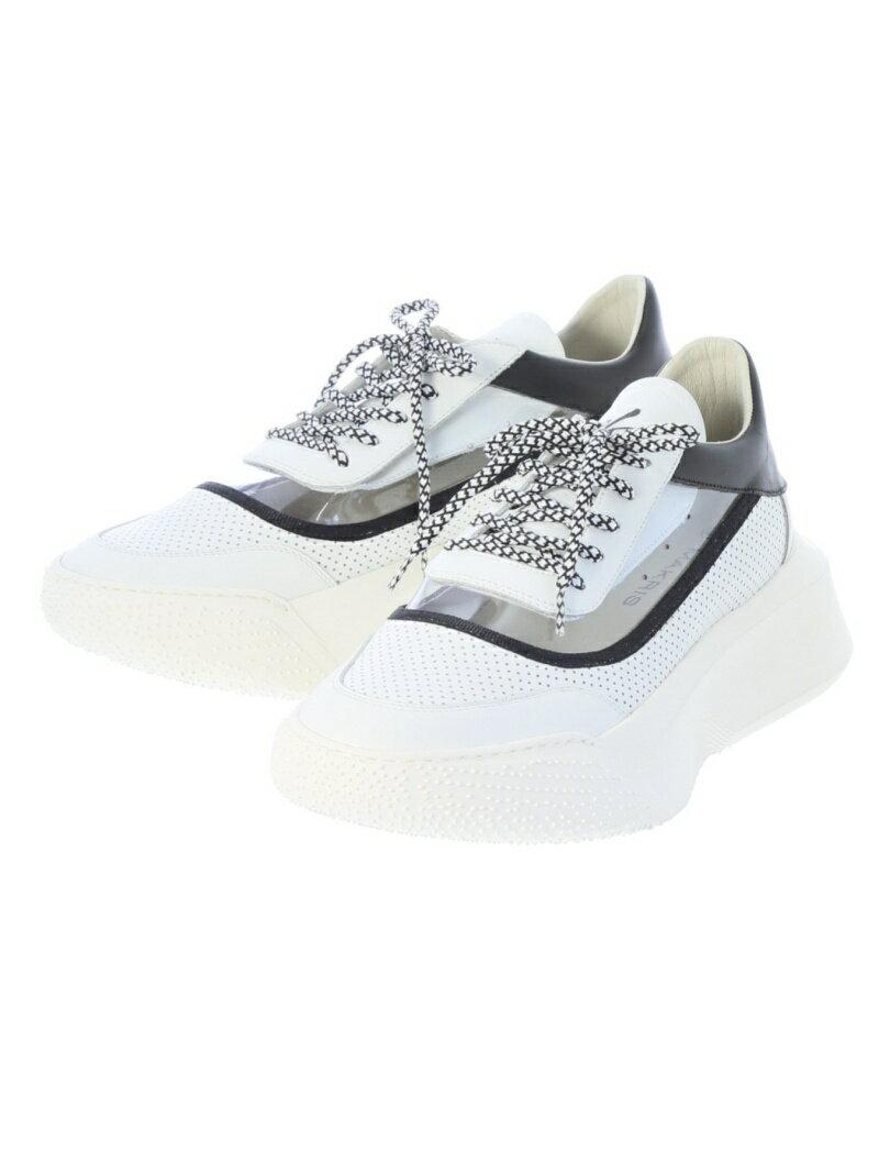 メンズ靴, スニーカー around the shoes MAKRIS