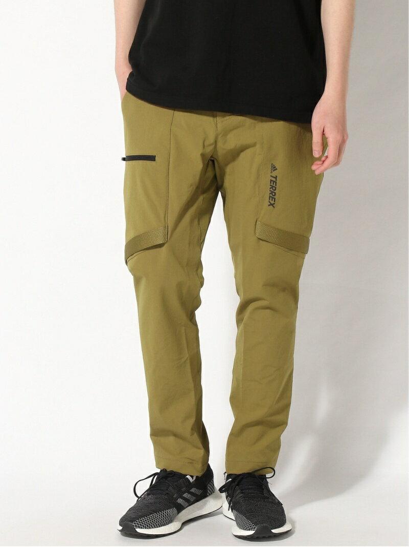 メンズファッション, ズボン・パンツ adidas TERREX Zupahike Terrex Zupahike Hiking Pants