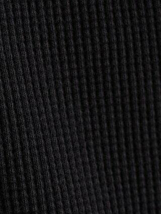 UNITED ARROWS green label relaxing SCウォッシュドワッフルクルーLSカットソー ユナイテッドアローズ グリーンレーベルリラクシング カットソー Tシャツ ホワイト ブラック ベージュ レッド【送料無料】