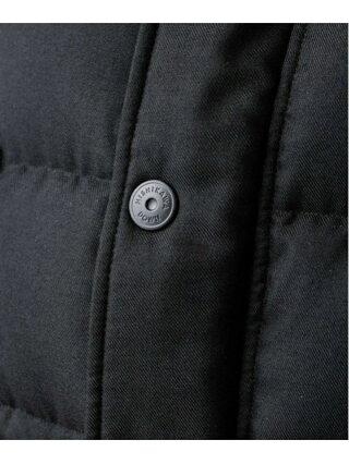 【SALE/40%OFF】nano・universe 西川ダウン カグラジャケット ナノユニバース コート/ジャケット ダウンジャケット カーキ グレー ネイビー ブラック レッド【RBA_E】【送料無料】