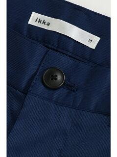 ikka MANS 縦コードショートパンツ イッカ パンツ/ジーンズ