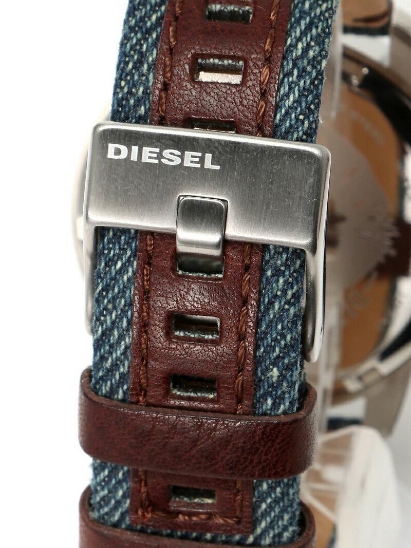 DIESEL (M)DIESEL/DZ1769 ウォッチステーションインターナショナル ファッショングッズ